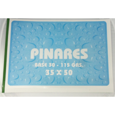 Cuaderno Block Pinares Base 30