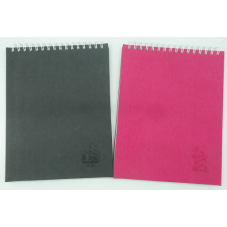 Cuaderno Bitácora en...