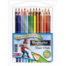 Colores Magicolor x24 Una...