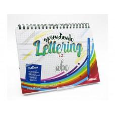 Lettering Libro Guía