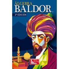 Algebra de Baldor Edicion 2019