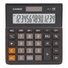Calculadora Casio 14...