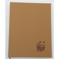 Sketchbook Ecologico Cosido...