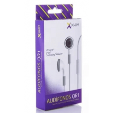 Audifono con Microfono 3.5 mm