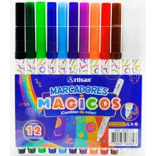 Marcador Magico Artisan x...