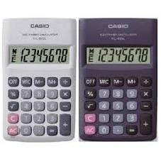 Calculadora Casio 810 - 815...