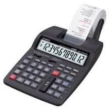 Calculadora Casio DR 120 de...