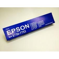 Cinta Epson Para Impresora...