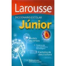 Diccionario Larousse...