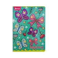 Cuaderno Grapado 100 Hojas