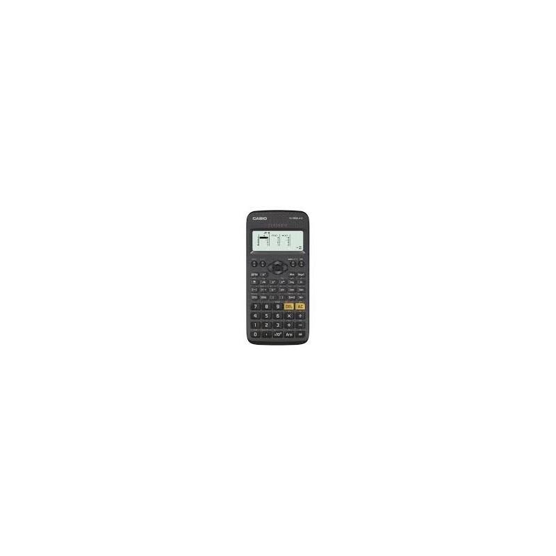 cbd912819cde Calculadora Casio FX 350 LAX Classwiz