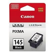 Cartucho Canon PG 145 Negro