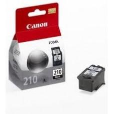 Cartucho Canon PG 210 Negra